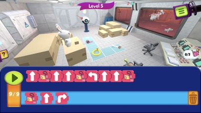 Rabbids Coding screenshot 2