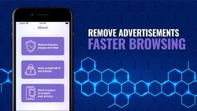 messages.download ProtectionHub Block software