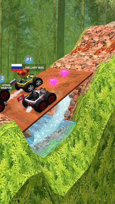 Rock Crawling screenshot 4