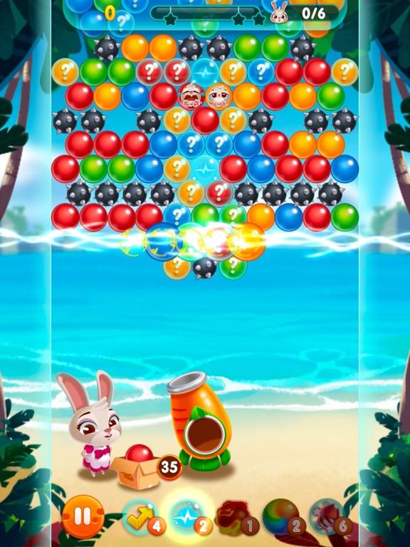 Bunny Pop!のおすすめ画像6