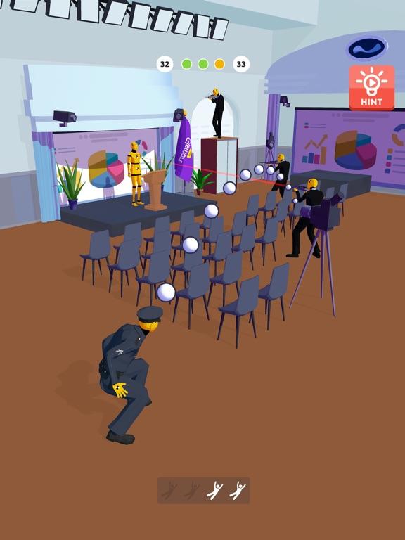 VIP Guard screenshot 6