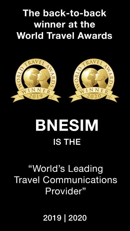 VirtualSIM by BNESIM