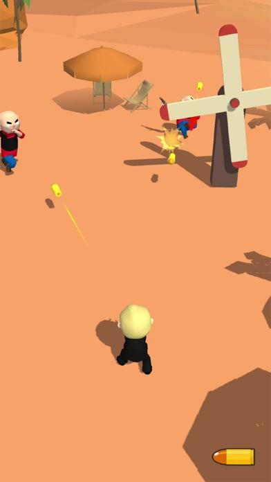 Time Recoil 3D screenshot 5