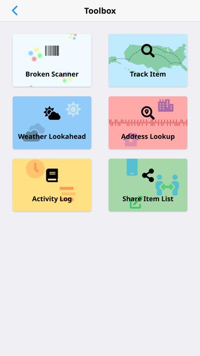 PackageHelper screenshot 3