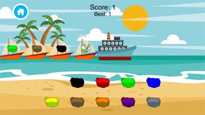 Color Boat screenshot 4