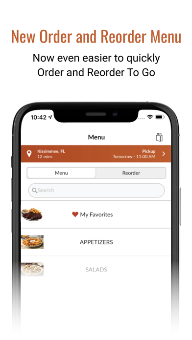 Download Cheddar's Scratch Kitchen for Android