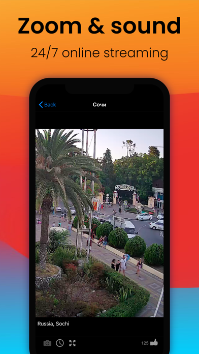 messages.download Live Camera – online Earth cam software
