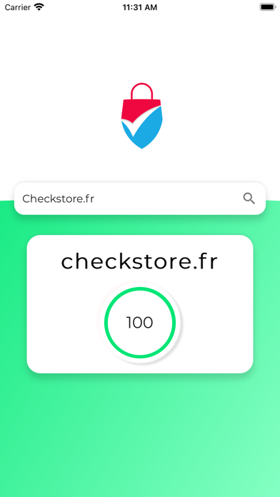 CheckStore screenshot 3
