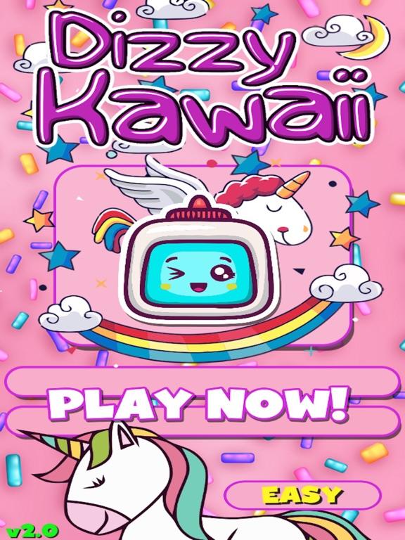 Dizzy Kawaii screenshot 8