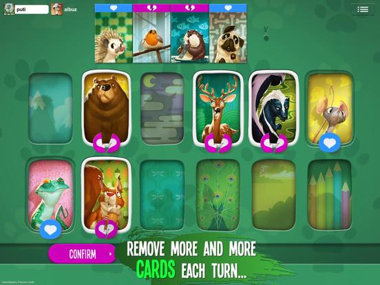 Similo: The Card Game screenshot 12