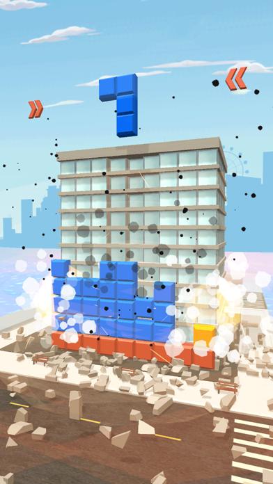 Blocks Demolition screenshot 1