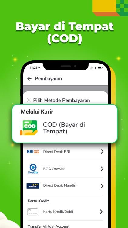 Tokopedia - Bebas Ongkir screenshot-6