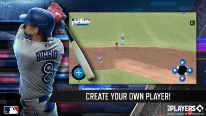 R.B.I. Baseball 21 screenshot 2