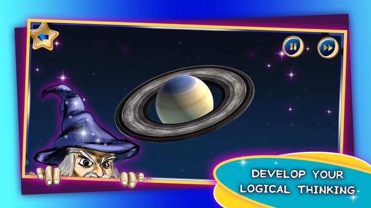 CosmoSea: educational for kids screenshot-4