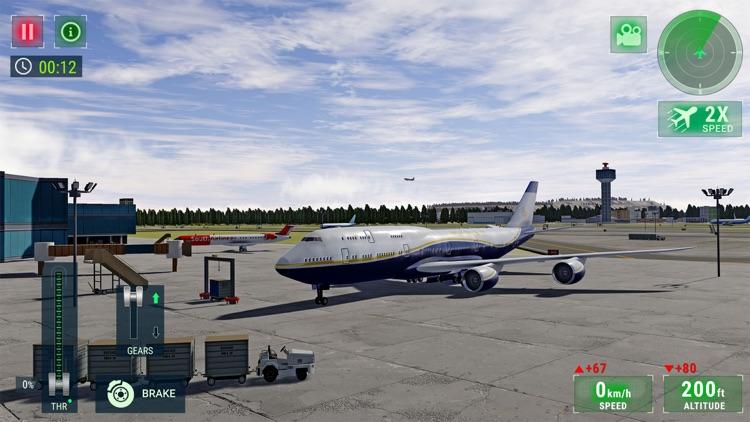 Flight Simulator 2019 screenshot-7