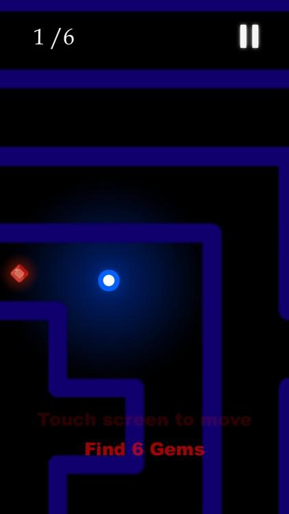 Maze Games - Labyrinth Escape screenshot-3