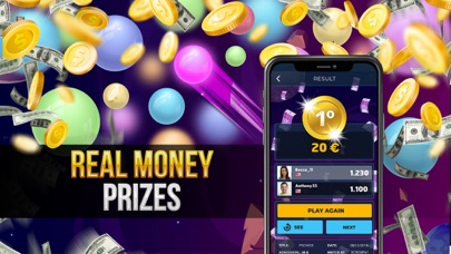 Bubble Shooter - Cash Prizes screenshot 2