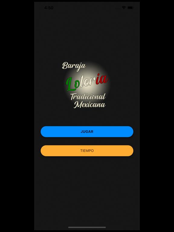 Baraja Lotería MX screenshot 4