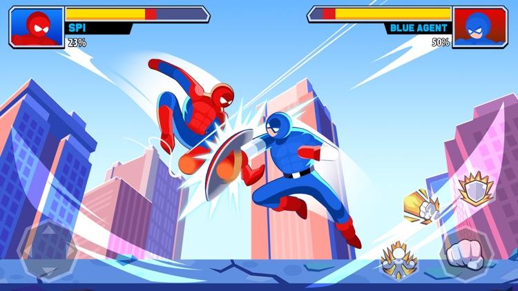 War Super: Hero Comics