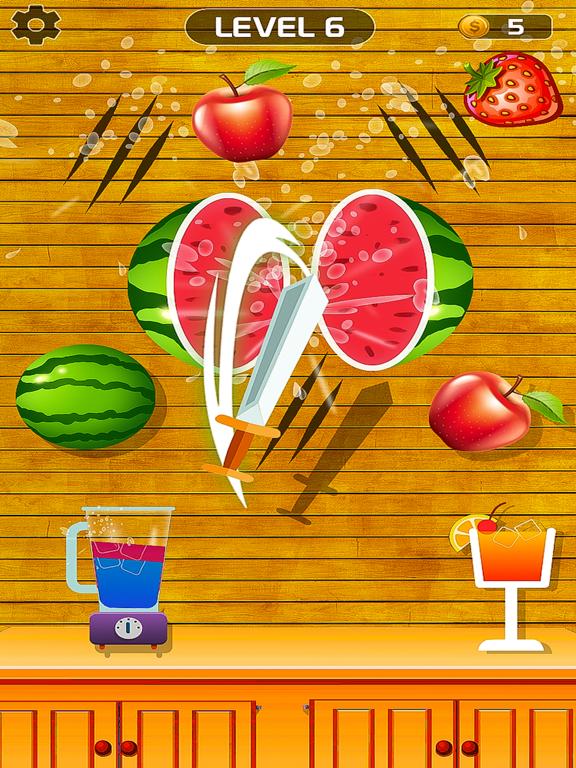 Fruits Slice Juice Cutter screenshot 7