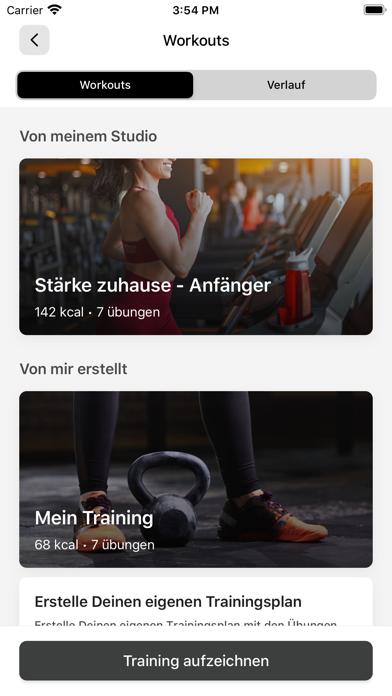 Sport ShedsScreenshot von 6