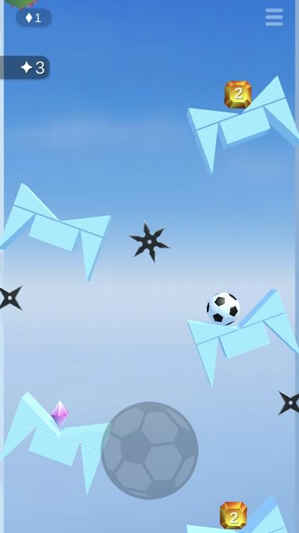 Gamaton Balls screenshot-4