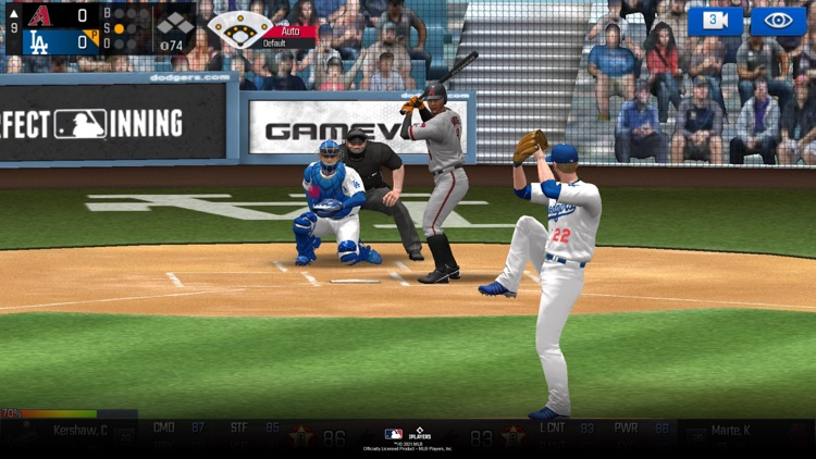 MLB Perfect Inning 2021 screenshot-5