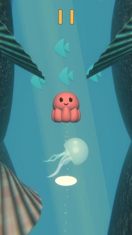 Little Octopus screenshot-7