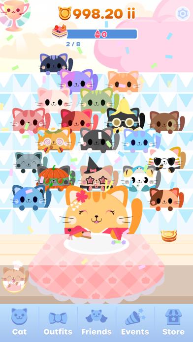 Greedy Cats: Kitty Clicker screenshot 7