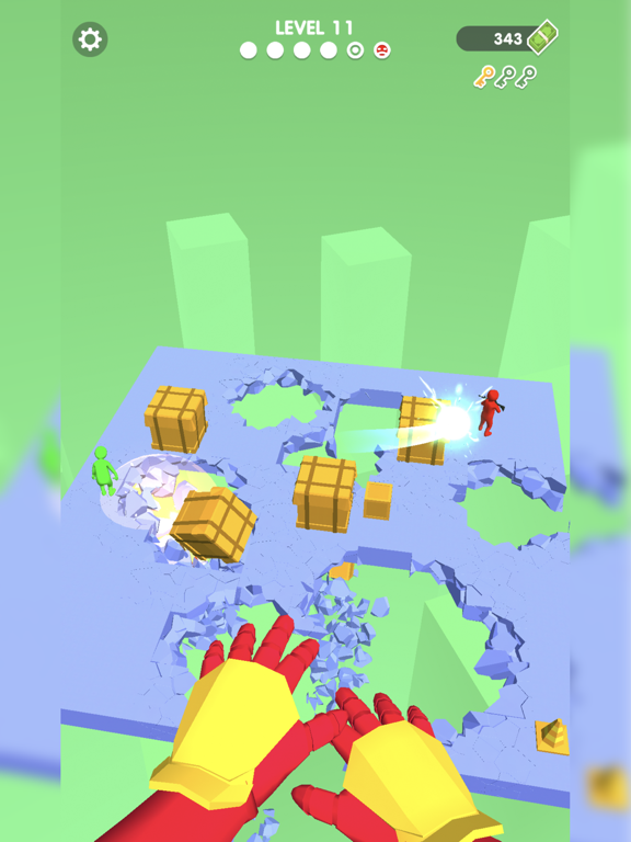 Ground Breaking 3D screenshot 9