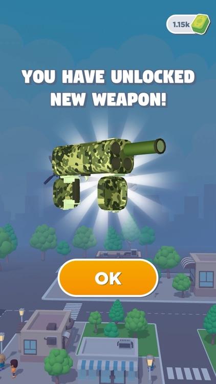 Gun Master Game