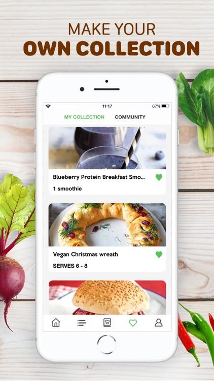 Healthy Recipes - Tasty Food screenshot-5