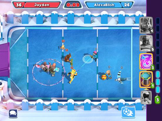 Soccer Battlesのおすすめ画像8