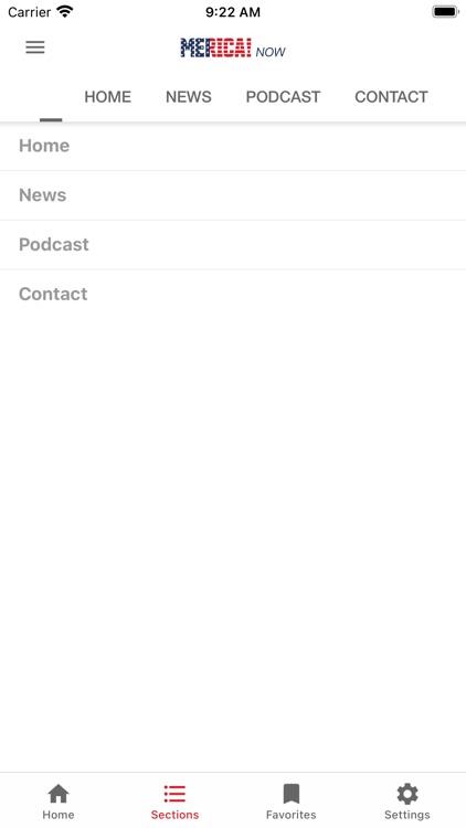 Merica! Now News screenshot-3