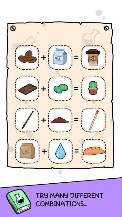Alchemy Puzzle screenshot 8