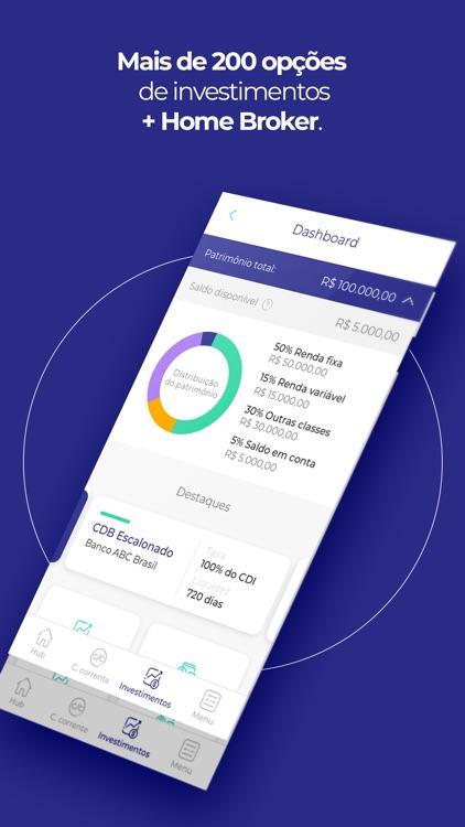 BS2: Pix, Cartão e Finanças screenshot-5