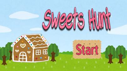 Sweets Hunt screenshot 1