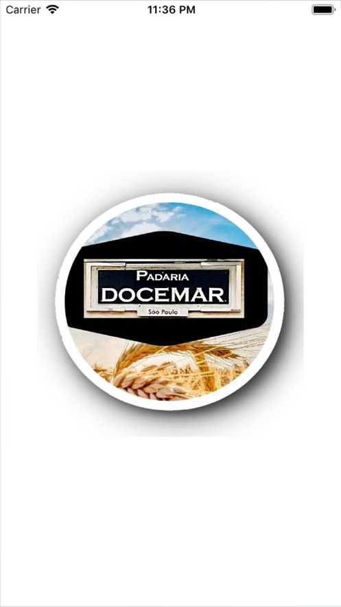 Padaria Docemar App 截图