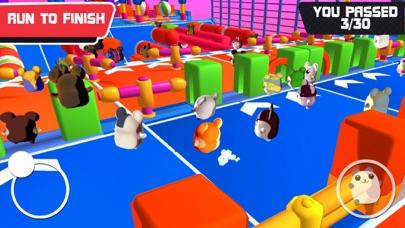 STAR: Super Twisted Arena Run screenshot 6