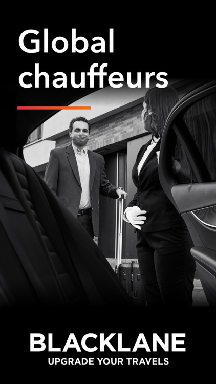 Blacklane - Chauffeur Service screenshot-0