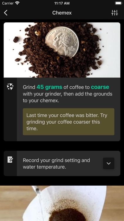 Single Origin 2 - Coffee Timer screenshot-5