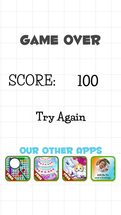 Tick Box - Unique Puzzle Game screenshot-5