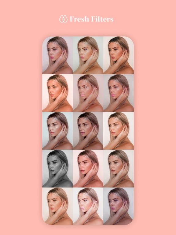 Ipad Screen Shot Pink Papaya | Photo + Video 1