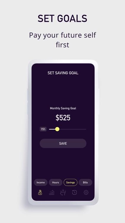 Smart Spend: Cost Analyzer screenshot-5