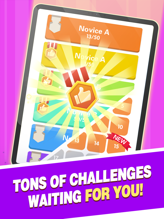 Puzzless - puzzle collections screenshot 9