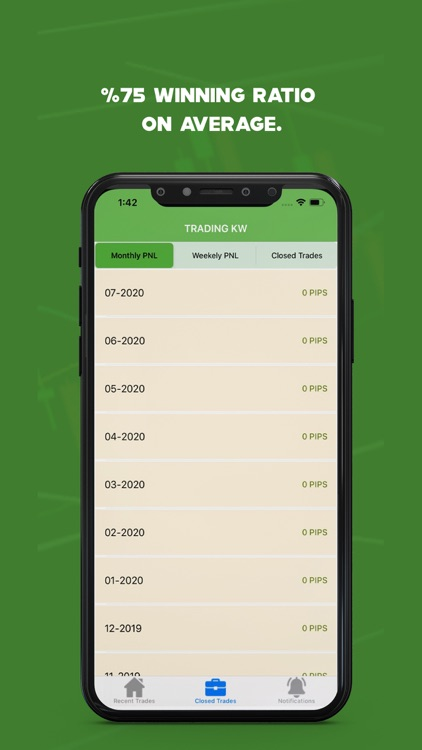 Forex Signals VIP screenshot-3
