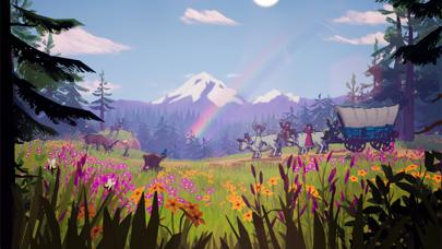 The Oregon Trail screenshot 1