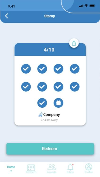 PocketUp app