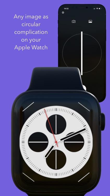 WatchAnything - watch faces screenshot-4