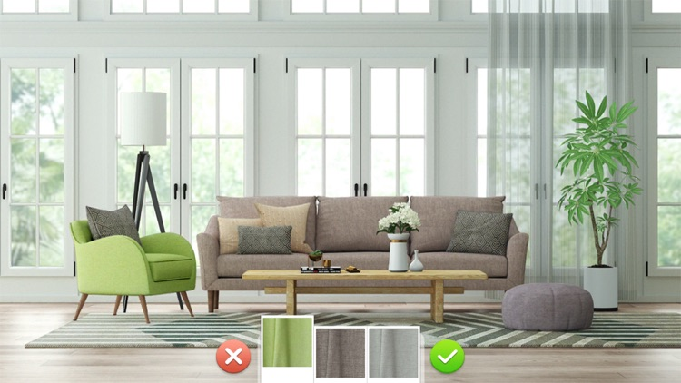 Dream Home: Design & Makeover screenshot-3